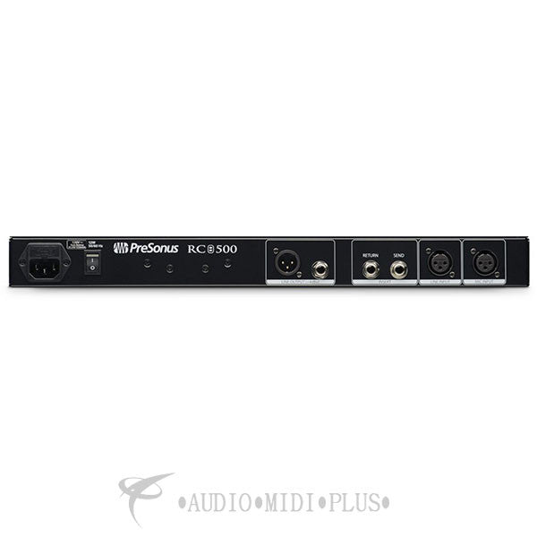 Presonus RC 500 Solid State Channel Strip - 125075 - 673454002465