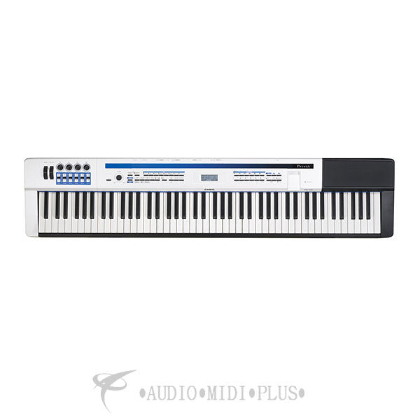 Casio Privia Pro 88-key Tri-sensor Scaled Hammer Action II Keyboard - PX5S-U