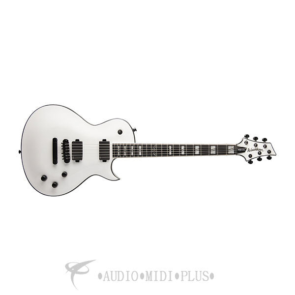 Washburn Parallaxe PXL Solid Body Electric Guitar-White Finish - PXL20EWH-U - 801128025735