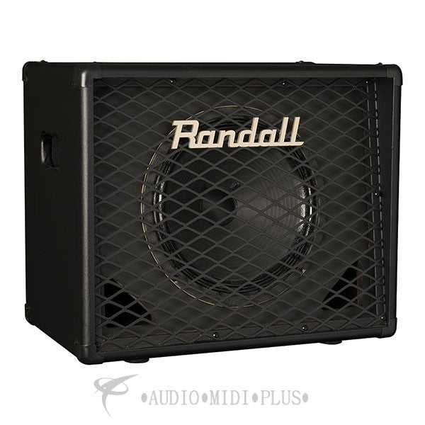 Randall 1 x12 Angled Baffle Front Loaded Straight Speaker Cabinet - RD112-V30-U