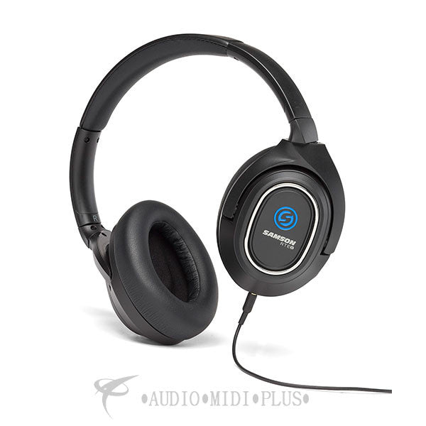 Samson RTE X Active Noise Cancelling Headphones - SARTEX - 809164017868
