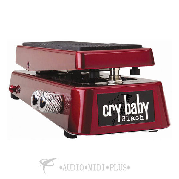 Dunlop Slash Signature Cry Baby Wah Wah Pedal - SW95-U