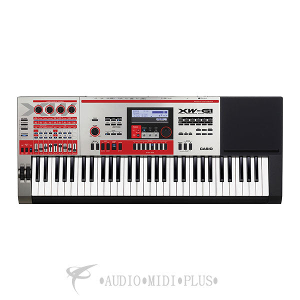 Casio 61 Keys Digital Synthesizer - XWG1-U