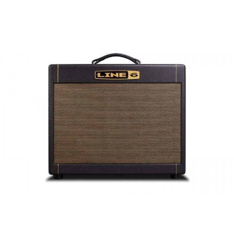 Line 6 DT25 112 25 Watt 1x12 Combo Amp w/Reconfigurable Bogner Tube Section
