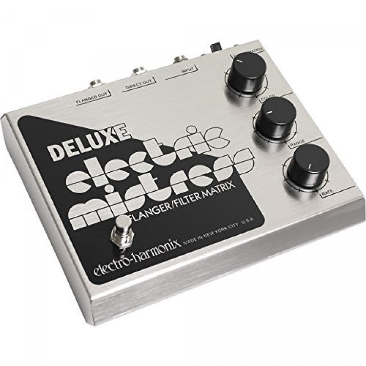 Electro-Harmonix Deluxe Electric Mistress Flanger Pedal