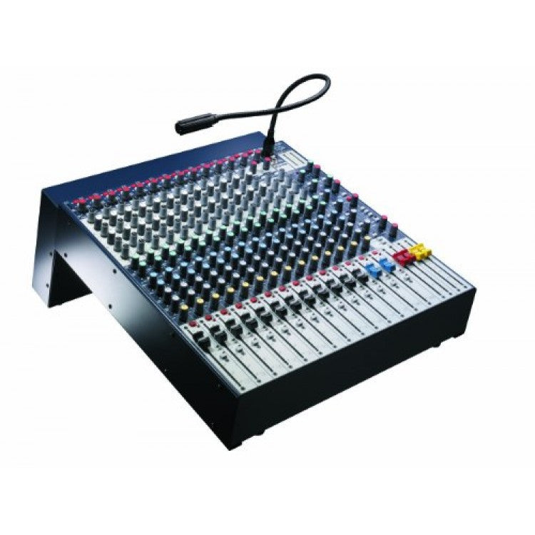 Soundcraft GB2R 12+2-channel Rack-Mount Audio Mixer