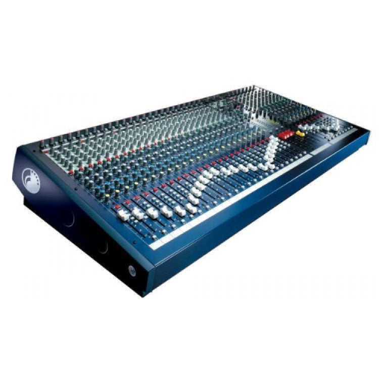 Soundcraft LX7ii 16-channel Professional Mixing Console