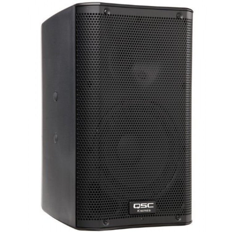 QSC K8 8-Inch 1000 Watt Powered PA Speaker
