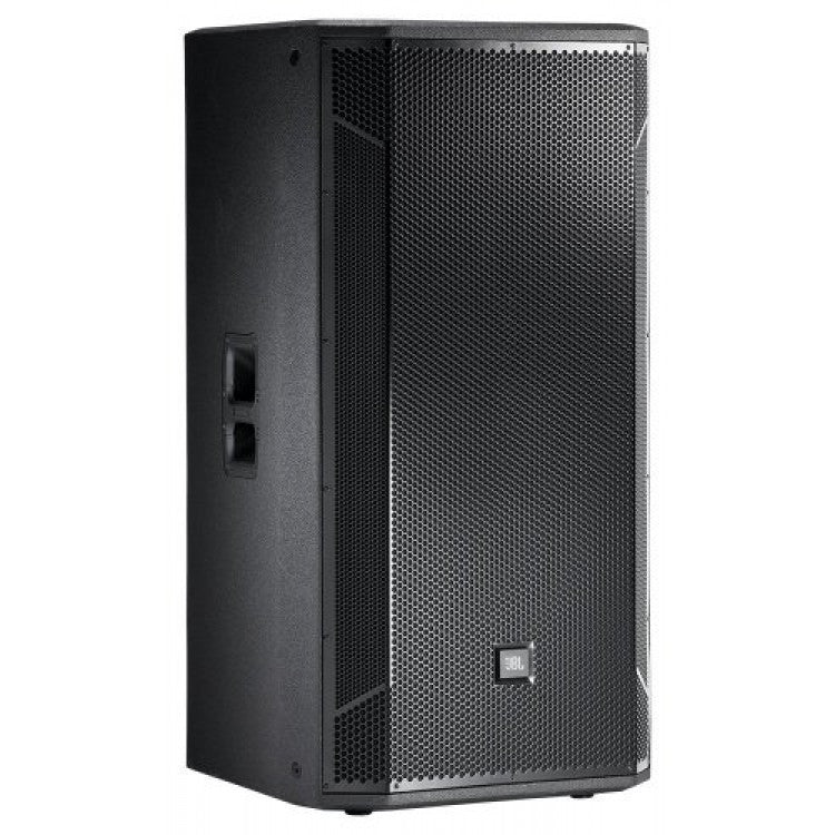 "JBL STX835 Dual 15"", 3-way Passive PA Speaker with 2,400-watt RMS Power Handling"