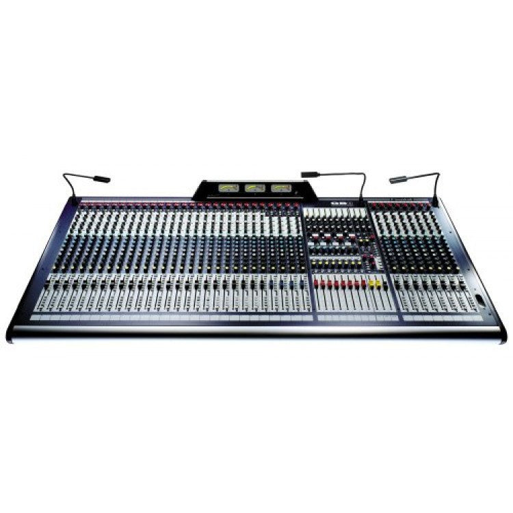 Soundcraft GB8 32 Channel Mixer Console
