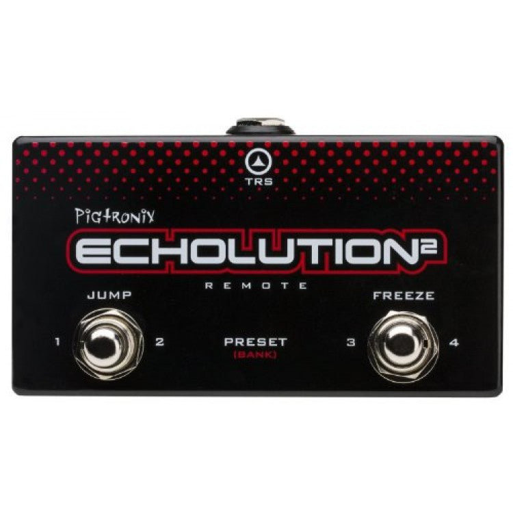Pigtronix E2-R Echolution 2 Remote