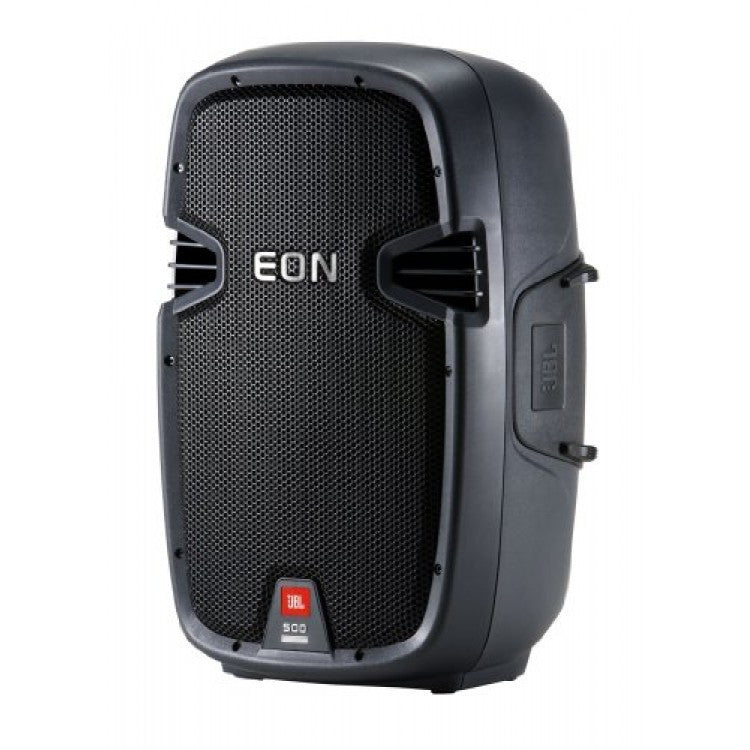 JBL EON 510 Self-Powered Two-Way 10-inch 280-Watt Ultra-Light Weight Speaker