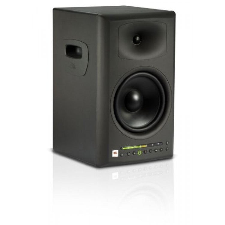 JBL LSR4328P Bi-Amp 8In Studio Monitor  Active / Powered Studio Monitor