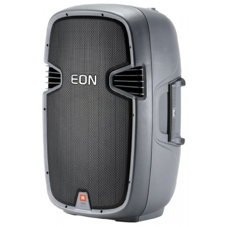 JBL EON 305 Powered 15-inch 280-Watt Lightweight Speaker with EQ