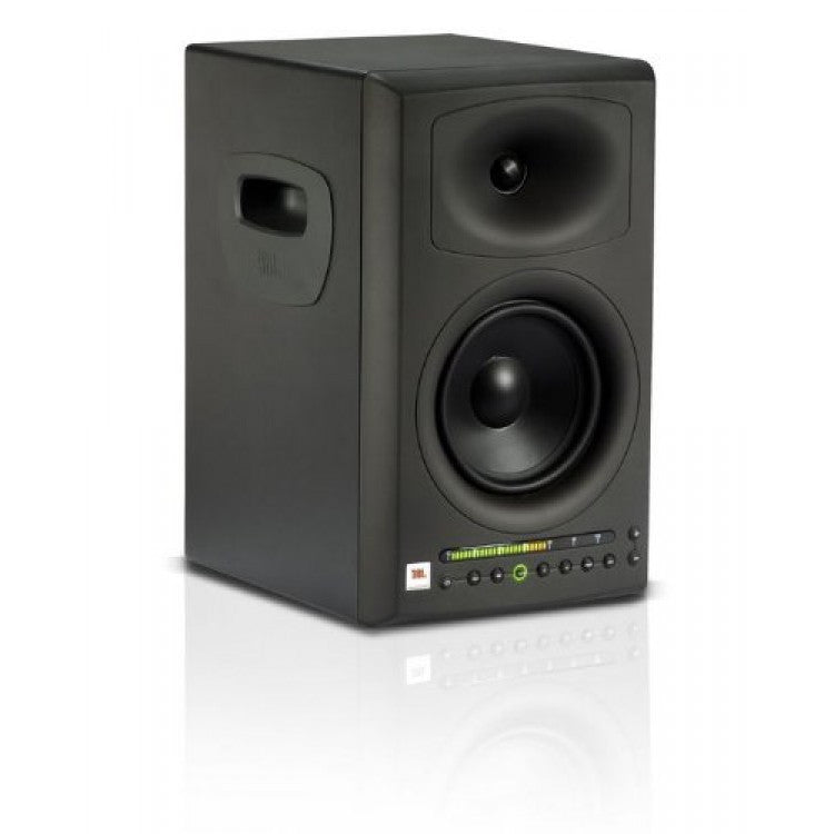 JBL LSR4326P Bi-Amp 6In Studio Monitor  Active / Powered Studio Monitor