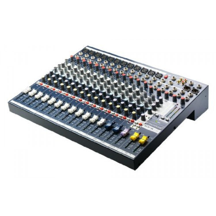 Soundcraft E535.100000US12-Channel Audio Mixer