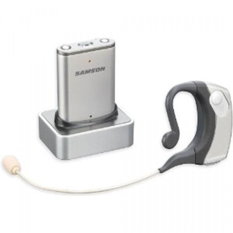 Samson AirLine Micro Earset Wireless System (Channel N6)