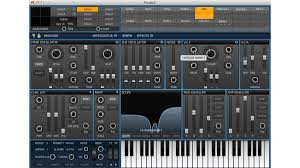 FXpansion STROBE 2 ploysynth software