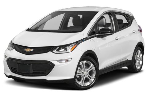 Ladeguiden - Chevrolet Bolt EV