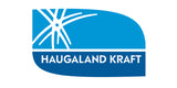 Haugaland Kraft Nett AS logo - Elbilgrossisten