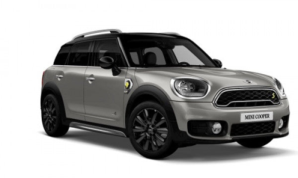 MINI Cooper S E Countryman All 4