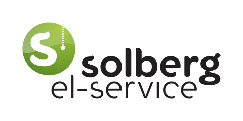 Solberg El-Service AS logo