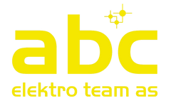 abc Elektro Team AS