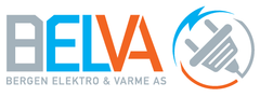 BELVA AS Logo - Elbilgrossisten