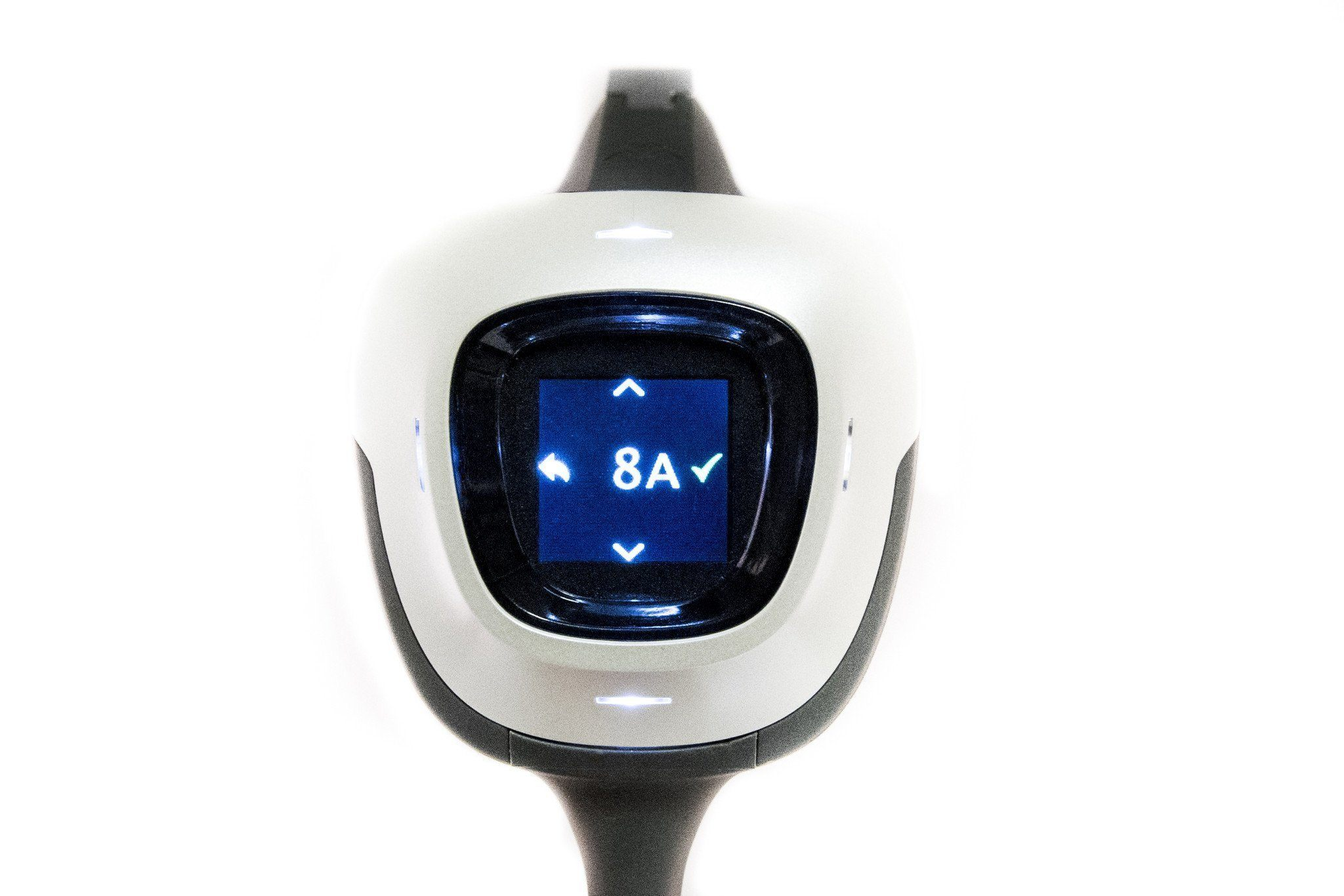 <b>Charge Amps RAY - Schuko til type 1 & type 2 - justerbar ladekabel 6A/10A/16A - 1-fas</b>  - Elbilgrossisten - 2