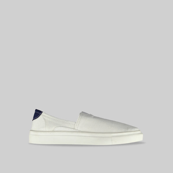 The White Canvas - Navy Tab