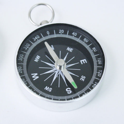 1 | Compass Pendant | 44mm