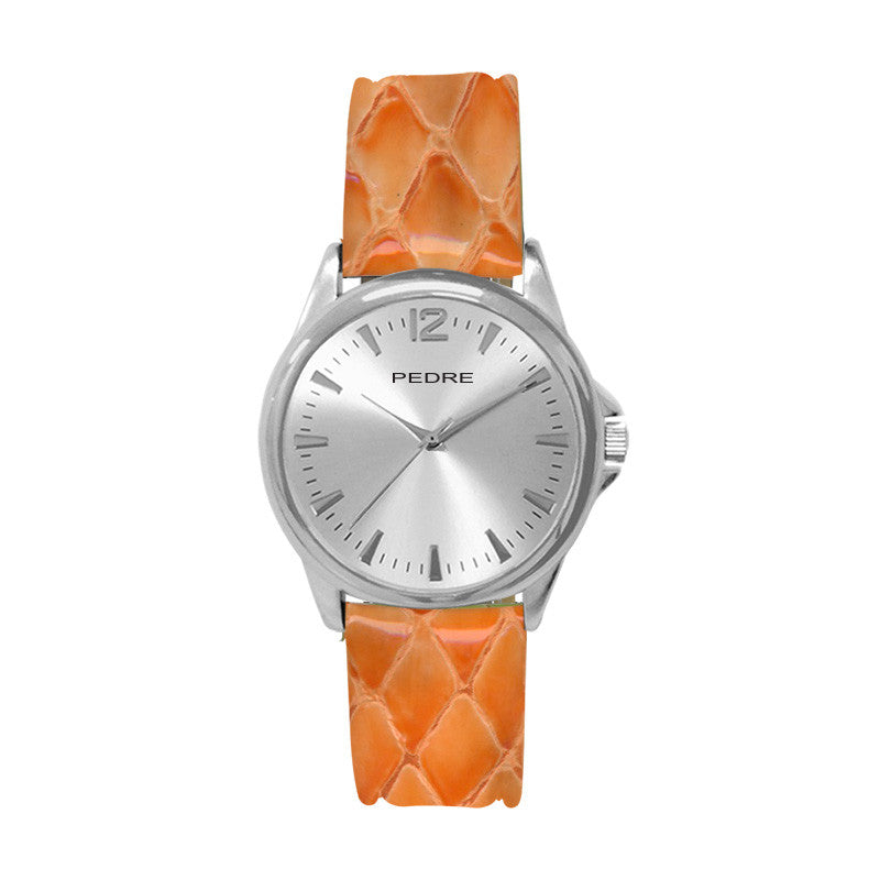 Clarity 6815SSX-orange snake Women's