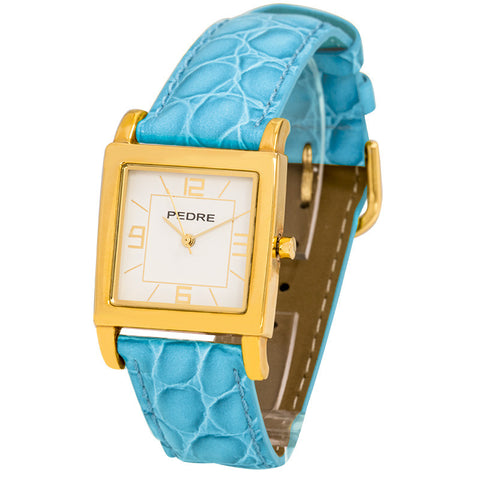 Windsor 7954GX-turquoise Women's