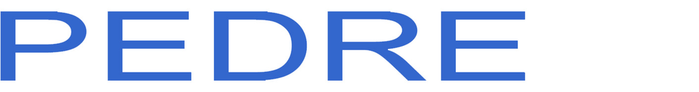 Pedre Watches logo