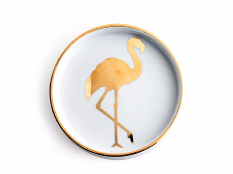 Flamingo Wine Coaster