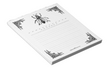 Custom Paper Planner - Insect