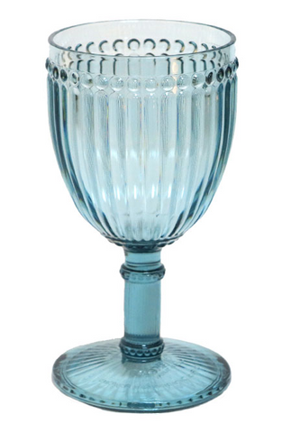 Italian Indoor/Outdoor Unbreakable Glassware