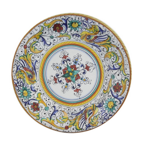 Early 16th Century Paper Plate