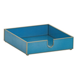 Miscellaneous - Blue Lizard - Dinner Napkin Holder