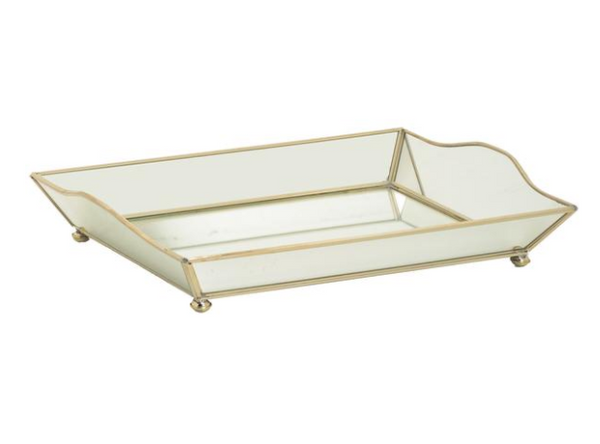 Miscellaneous - Mirror - Curved Vanity Tray
