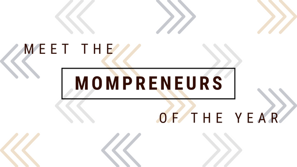 MomPreneur Monday all month long!