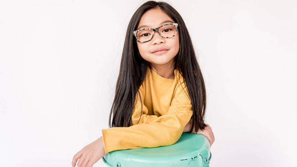 So Your Kid Needs Glasses? Here's What to Expect