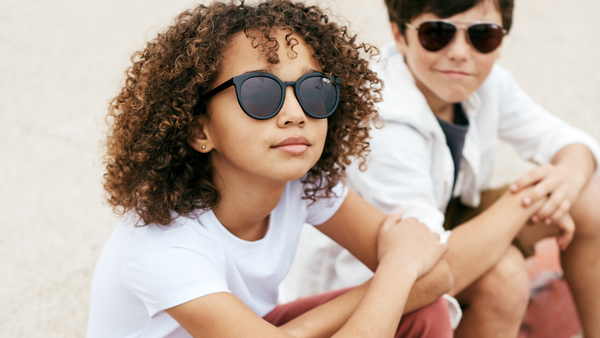 Kids Eyewear Brand Launches Non-Prescription Sunglasses