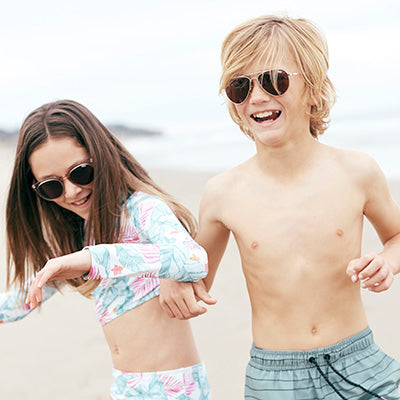 kids sunglasses for boys and girls