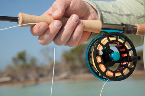 Photo of Boost 400 Fly Reel Published in The New York Times