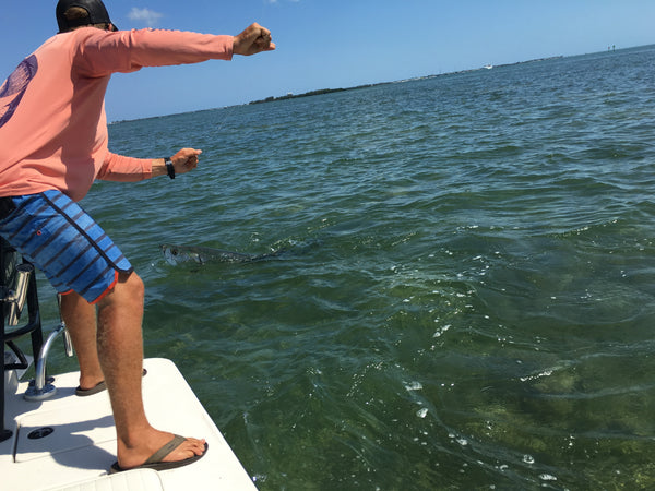 Photo Essay: Tarpon in the Keys
