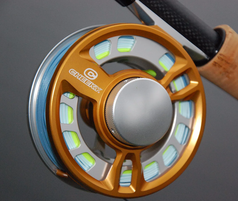 Cheeky Limitless 325 Fly Reel Review