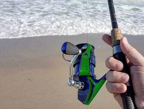 Pro Tips: Why you should start closing your spinning reel bail by hand