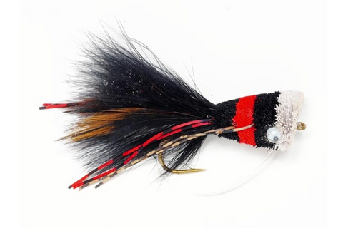 Pro Tips: Top 5 Flies for Largemouth Bass