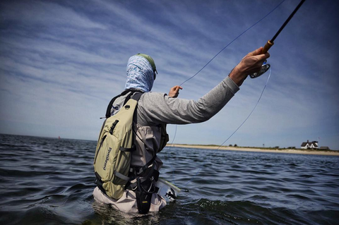 Pro Tips: How to prepare for a competitive fishing tournament